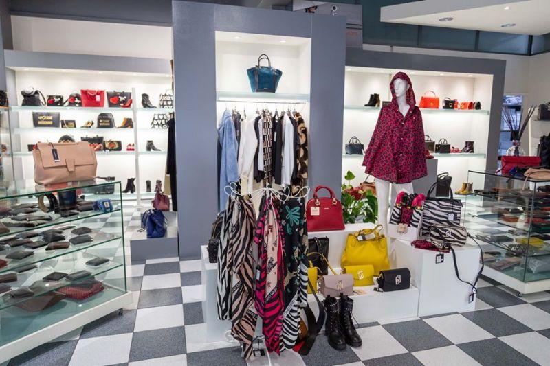 dove fare shopping a pistoia: silvana Casciaro