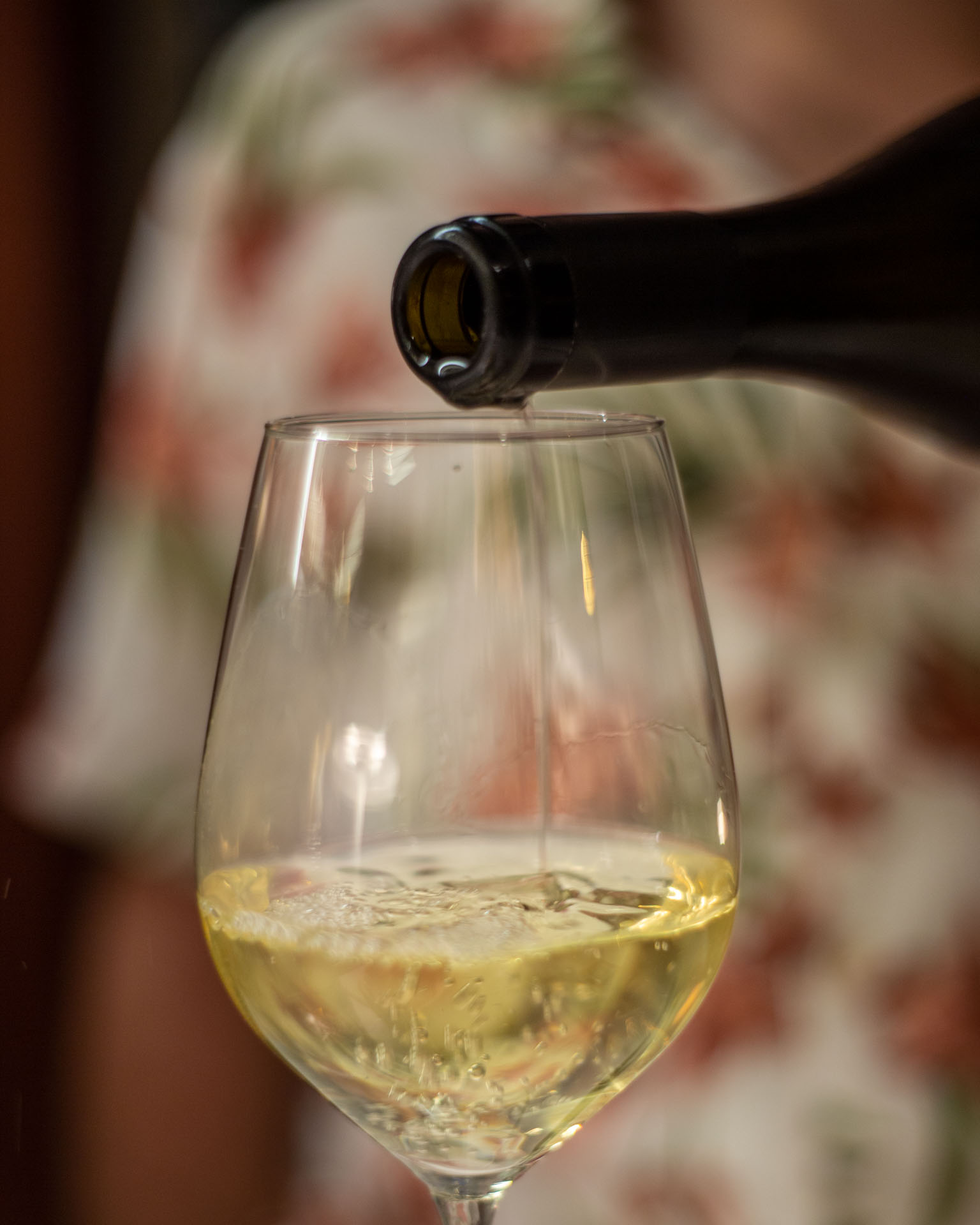 vino bianco miglior ristorante pesce pistoia
