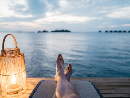 Friday Favs - 10 Tips for Summer Self-Care