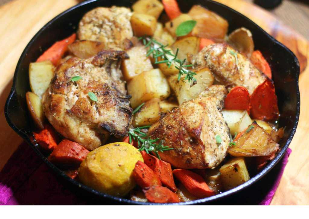 Ct fm 019 january foods in season recipe this for the turnip recipes we are starting with braised chicken and vegetables featuring baby turnips it is perfect for a seasonal meal forumfinder Gallery