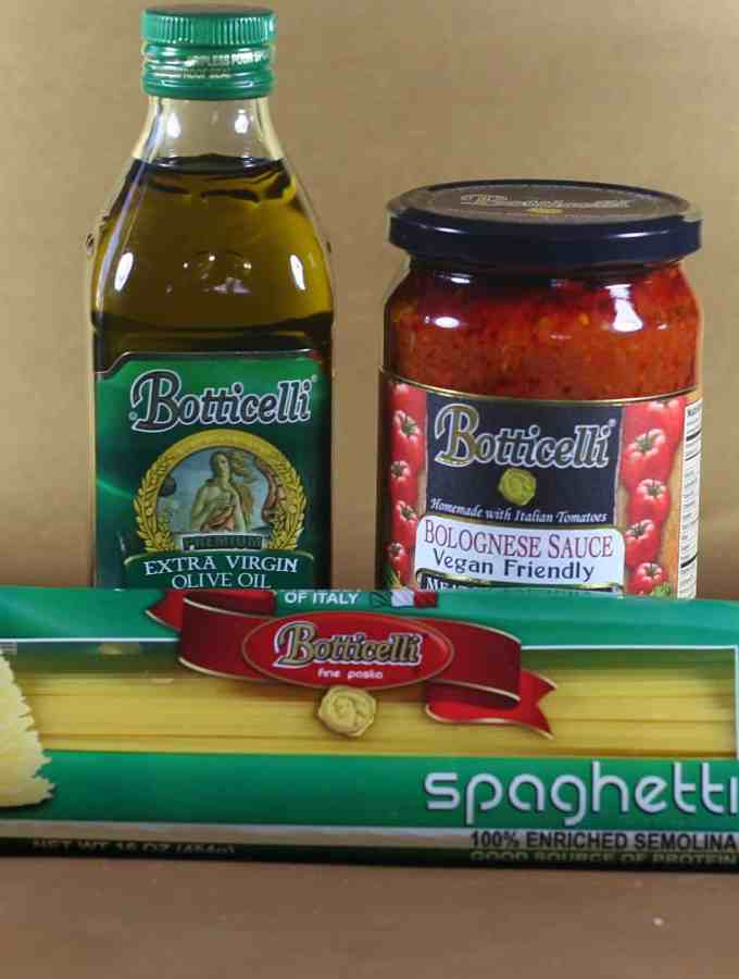 Botticelli Food Products