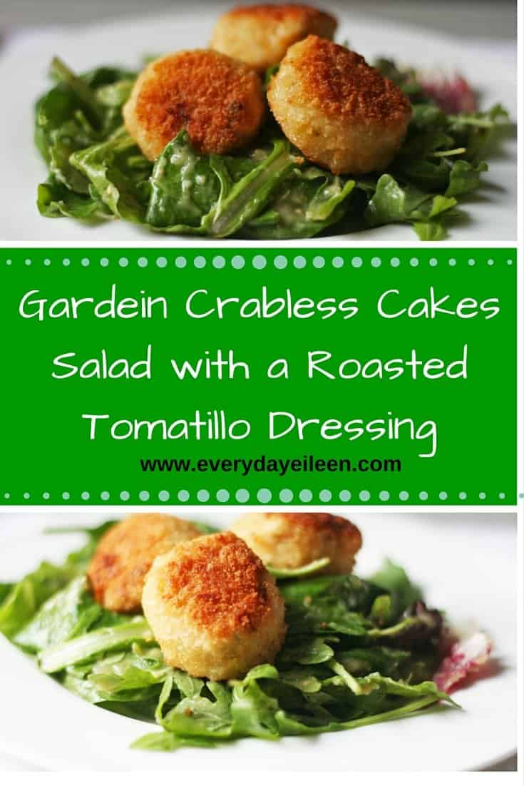Recipe For Gardein Crabless Cakes