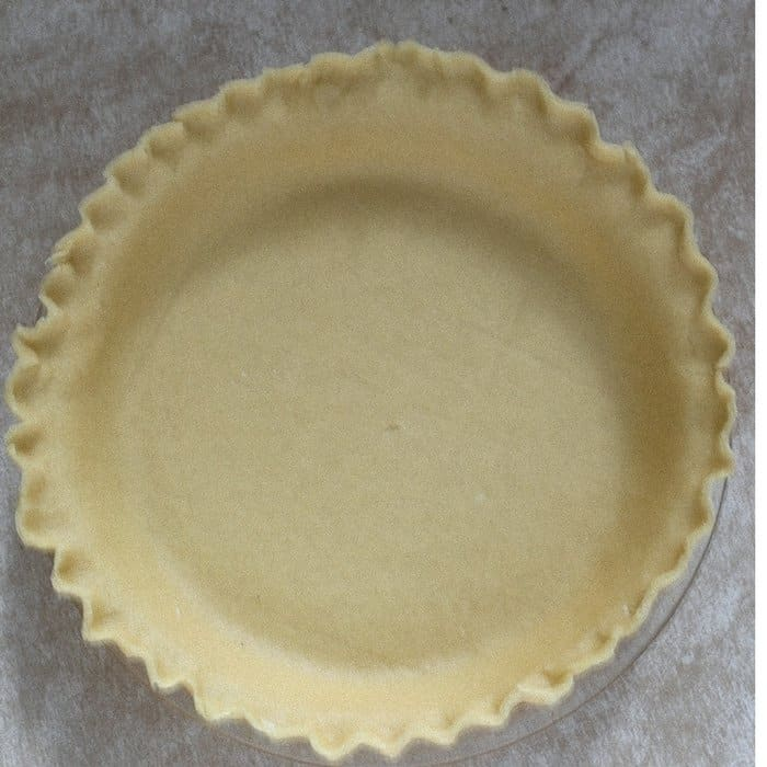 pies need a buttery flaky pie crust, and here is the best homemade pie crust