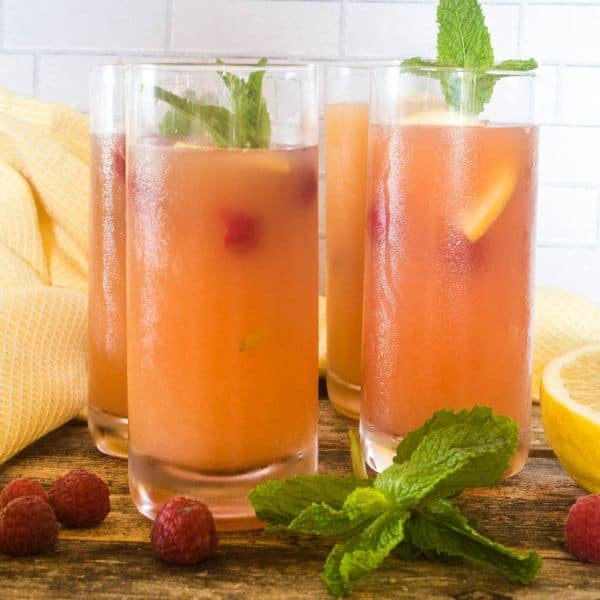 Fruity Summer Punch Recipe