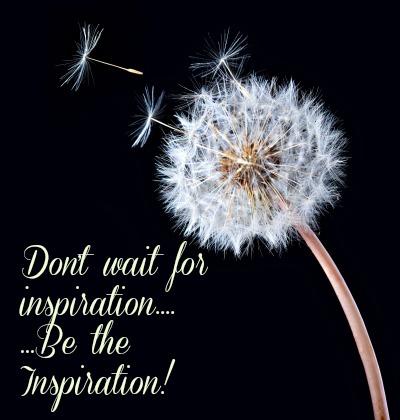 Inspiring People and Their Inspiring Stories