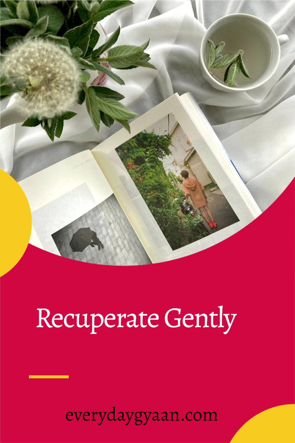 Recuperate Gently