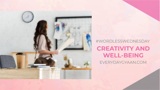 creativity and well-being