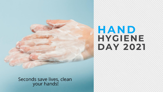 HAND HYGIENE DAY 2021