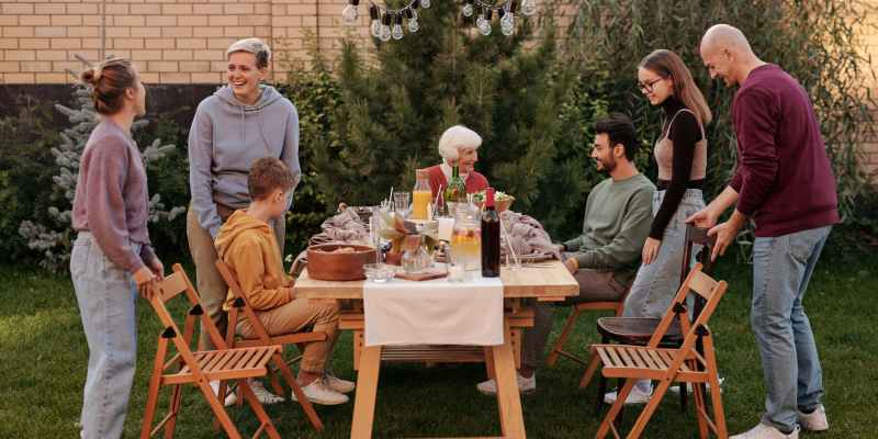 What Are You Planning for Your Family This Summer?