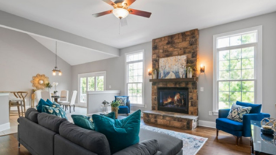Creating Perfect Living Room Conditions