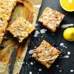 Dairy Free Easy Fruit Cake Recipe