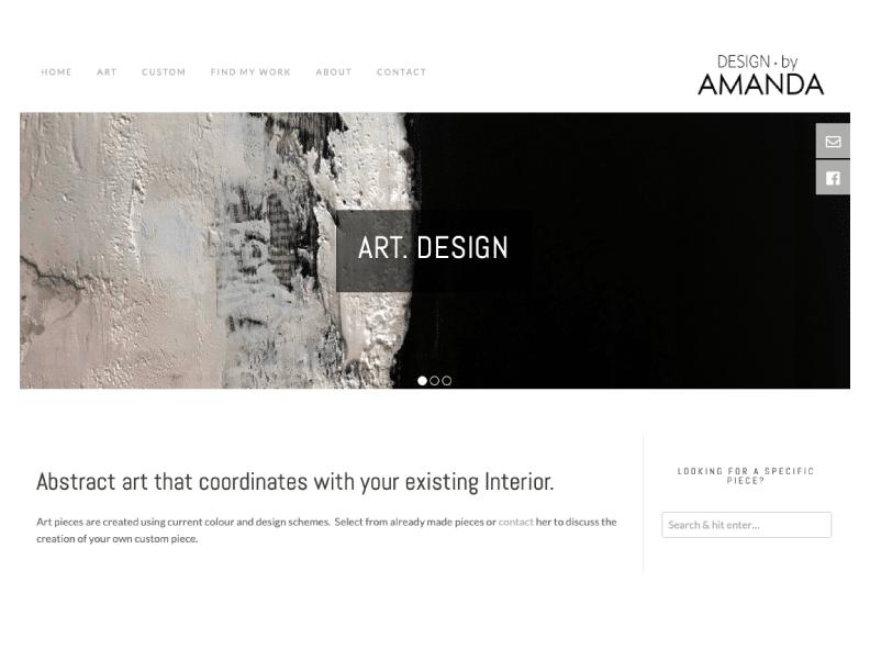 DesignBy Amanda