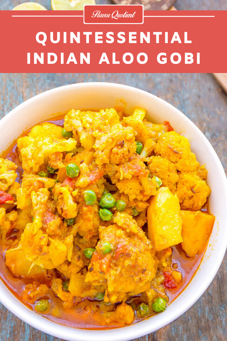 Bengali Style Aloo Gobi | Everyday Indian Recipes | Phulkopir dalna is a quintessential Bengali recipe prepared repeatedly in most Bengali households every winter season and I can't imagine my growing up days without a generous serving of this!