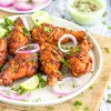 Indian Style Fried Chicken Drumsticks | Easy Indian Chicken Fry Recipe