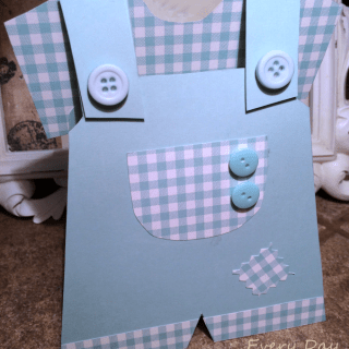Every Day is the Weekend! l Little Boy Handcrafted Card