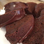 Brick Street Chocolate Cake l Every Day is the Weekend!