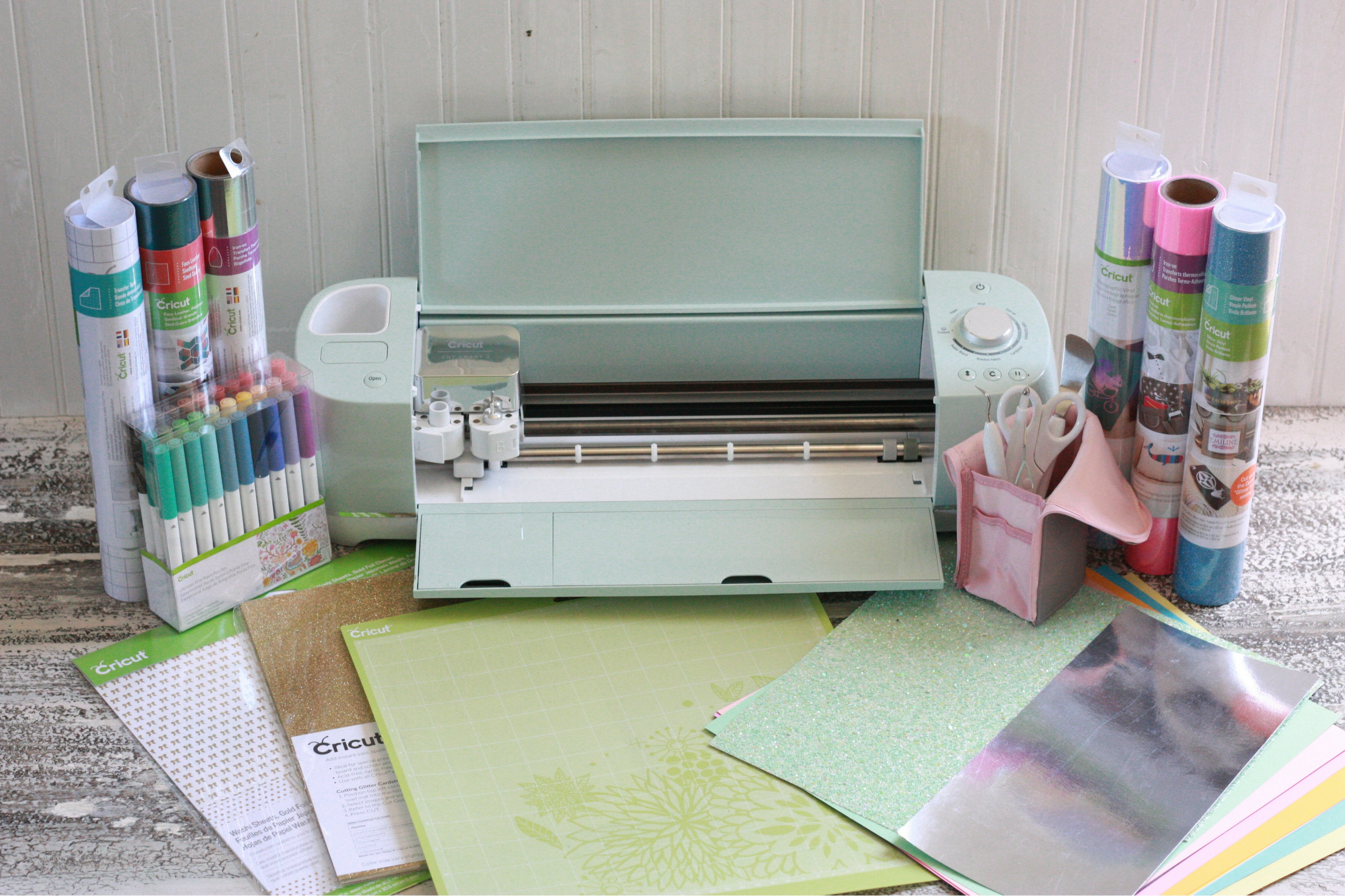 WILL I USE THE CRICUT MACHINE ENOUGH TO JUSTIFY THE PRICE