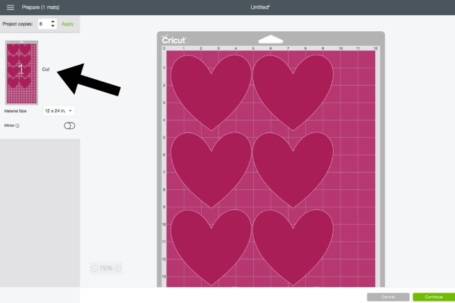 8d8de56ecf9db I hope this post helped you with a couple of tips on using Cricut Design  Space and to see how easy it is to use. If you have any other questions