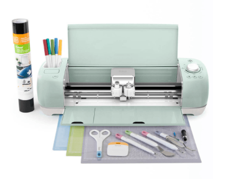 FREQUENTLY ASKED QUESTIONS ABOUT CRICUT | EVERYDAY JENNY