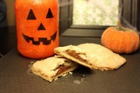 Pumpkin Pie Poptarts – Vegan Adaptable