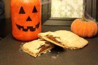 Pumpkin Pie Poptarts – Vegan Adaptable