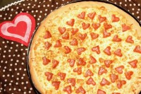 Pepperoni Pizza for your Loves