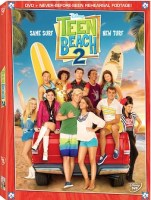 Teen Beach 2, Now on DVD Review