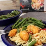 Spicy Asian Green Beans is flavor packed healthy option that is an excellent side dish. It takes less than 10 minutes and you'll love how simple it is. #LeanCuisine #ad   EverydayMadeFresh.com