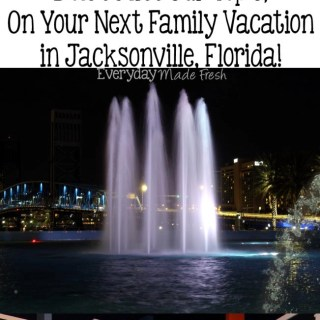 Don't Miss Our Top 3, On Your Next Family Vacation in Jacksonville, Florida!