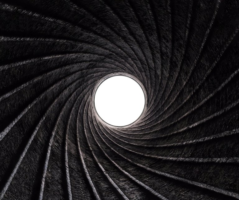 Rifling of a 90mm M75 cannon