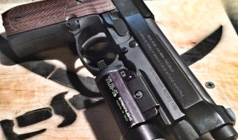How I Learned to Shut Up and Love Double Action Pistols