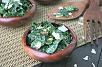 Kale Caesar from www.everydaymaven.com