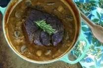 Paleo Pot Roast from www.everydaymaven.com