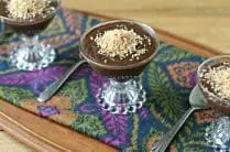 Paleo Chocolate Pudding from www.everydaymaven.com