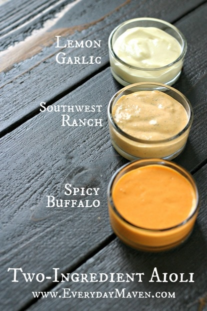 How To Make Two Ingredient Aioli from www.everydaymaven.com
