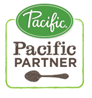 Pacific Partner Badge