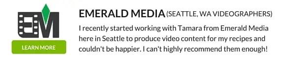 EMERALD MEDIA SEATTLE VIDEOGRAPHERS