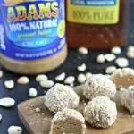 No Bake Honey Nut Truffles from www.EverydayMaven.com