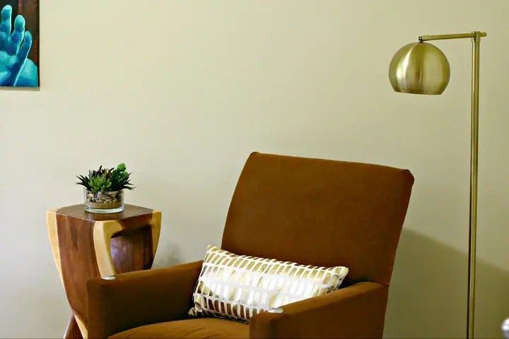 Healthy Home Office Makeover from www.EverydayMaven.com