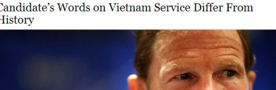 Blumenthal Vietnam Service - Image Copyright EveryDayNoDaysOff.Com