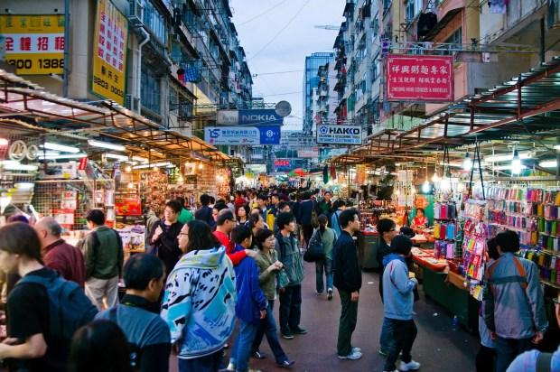 Hong Kong, Apr-12 by Mitch Altman (CC BY-SA 2.0)