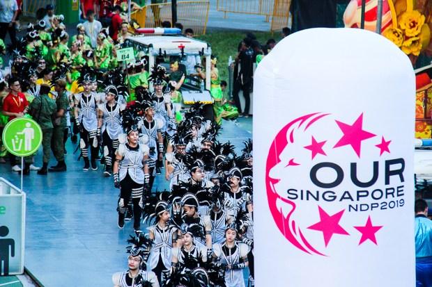 NDP 2019: 54 Photos to Celebrate Singapore's 54th Birthday