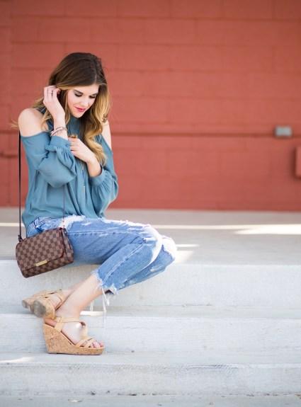 Boyfriend Jeans | Why you need them
