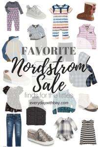 Nordstrom Sale Kids