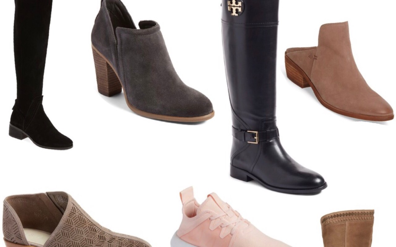 The Best Shoes of the Nordstrom Sale