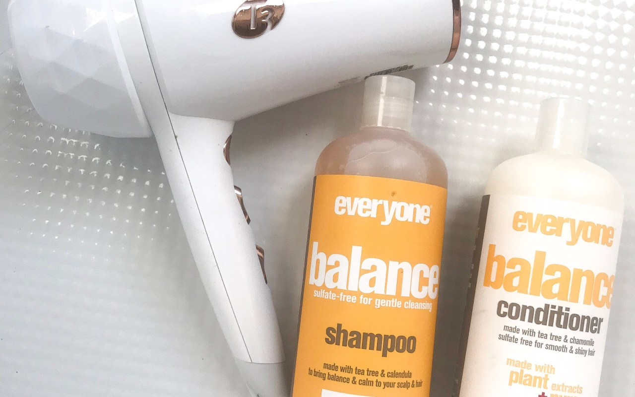 Hair Care by Everyone™ for Everyone