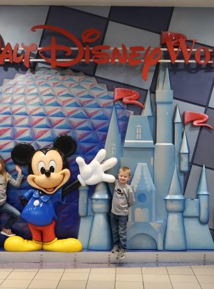 Our Family Trip To Disney World