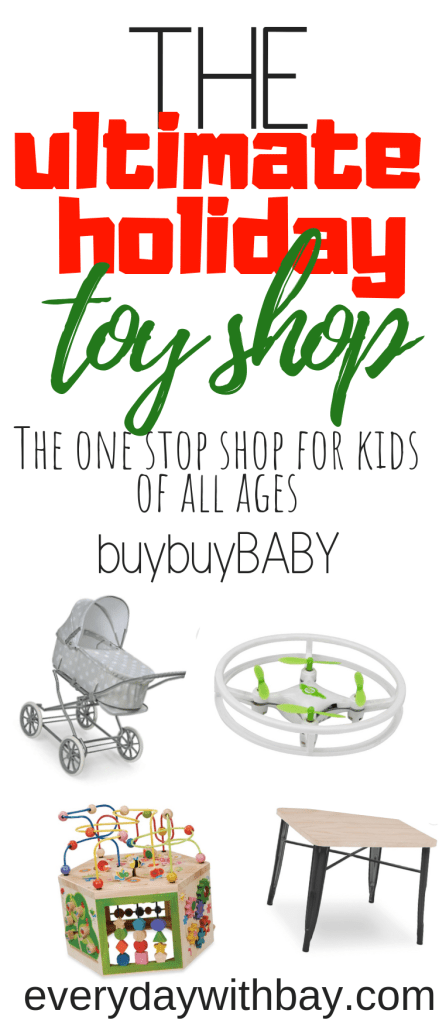 buybuyBABY toys