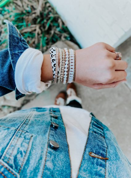 Treat Yourself with Victoria Emerson Jewelry