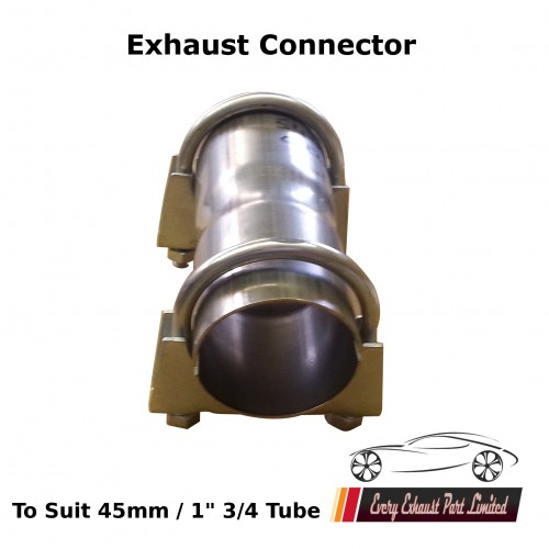 every exhaust part